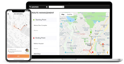 Taxi Dispatch System- Taxi Management System- Uber Clone App Demo